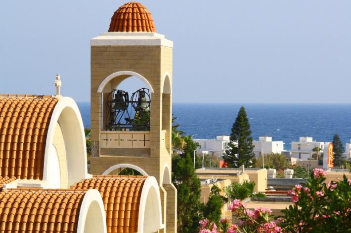 Ciprus - Ayia Napa