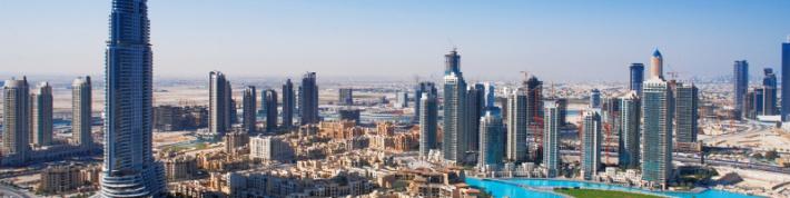 Egyesült Arab Emírségek - Vízumügyintézés