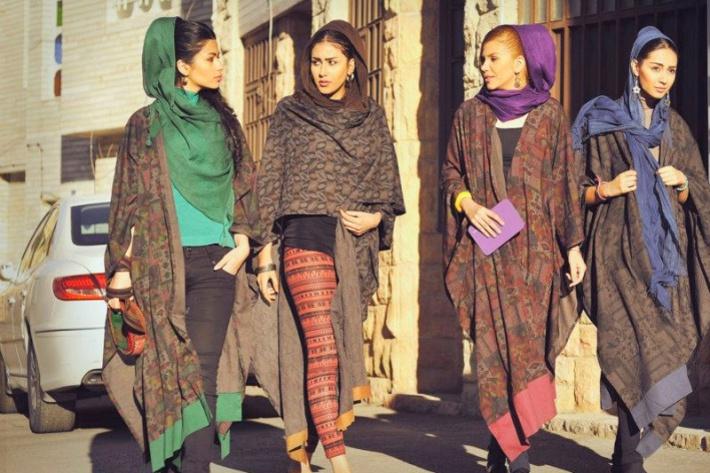 Az iráni nők ellentmondásos élete | elak.hu
