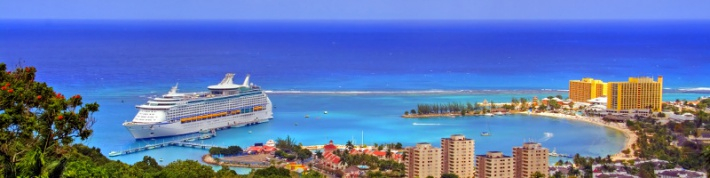 Jamaica - Vízumügyintézés