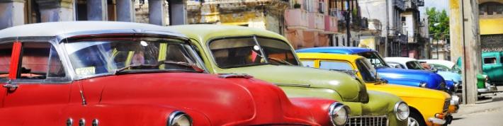 Kuba - Vízumügyintézés