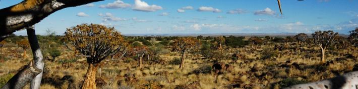 Namíbia - Vízumügyintézés