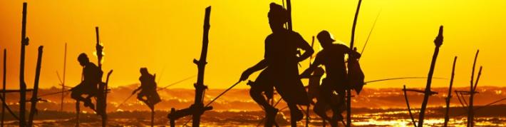 Srí Lanka - Vízumügyintézés