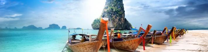 Thaiföld - Vízumügyintézés