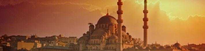 Törökország - Vízumügyintézés