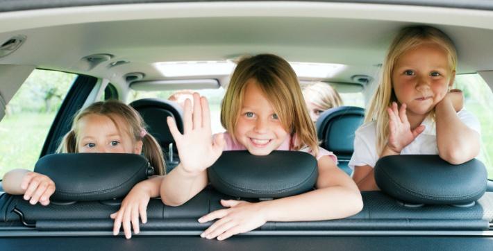Utasbiztosítás - gyerekek