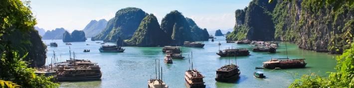 Vietnam - Vízumügyintézés