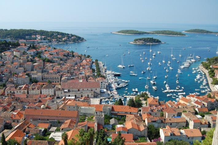 Horvátország - nyaralás