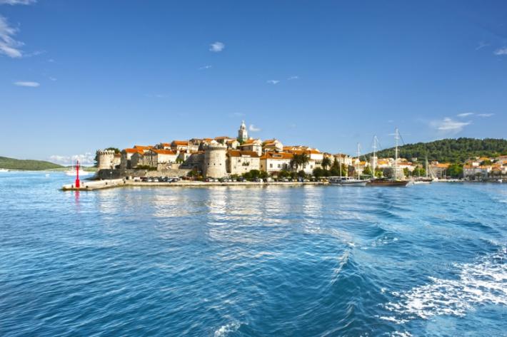 Horvátország - Látnivalók