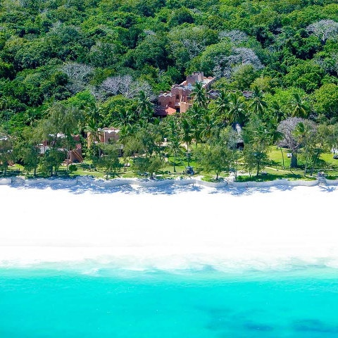 Kenya - The Sands at Nomad **** - Diani Beach