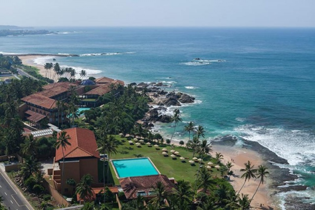 Srí Lanka - Jetwing Lighthouse Hotel **** -  Galle