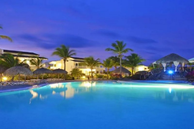 Havanna és Cayo Largo - Hotel Four Points by Sheraton ***** , Hotel Sol Cayo Largo ****