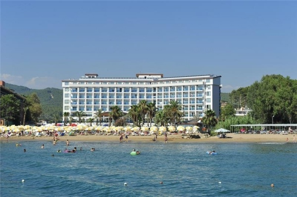 Annabella Diamond Hotel & Spa *****