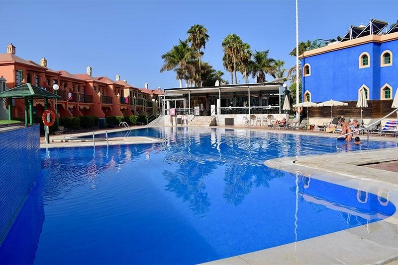 eo Hotels Las Gacelas Playa del Ingles | Gran Canaria Blog