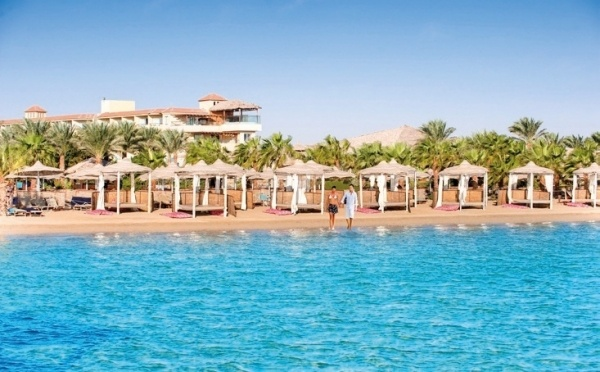 Hotel Amwaj Blue Beach Resort&Spa ****