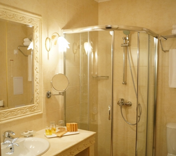 Napospart-Hotel Diamant Residence Hotel&Spa (Busz) ****