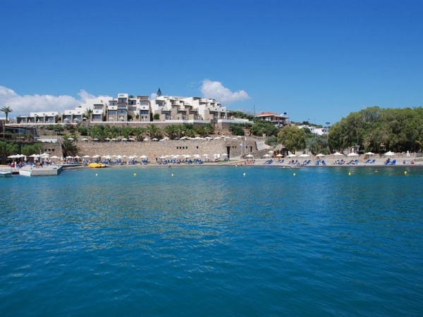 Wyndham Grand Crete Mirabello Bay *****