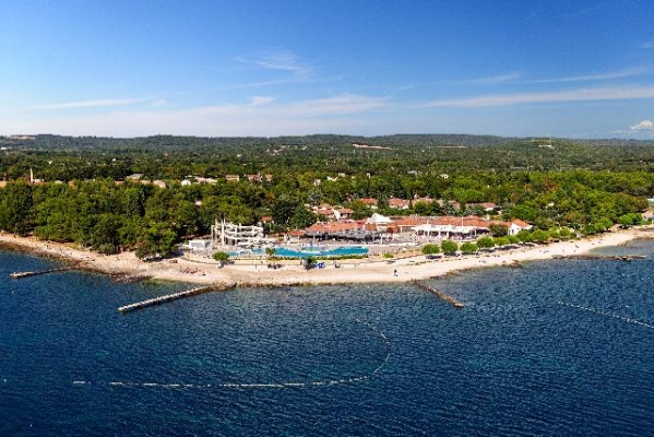 Rovinj- Villas Rubin Resort