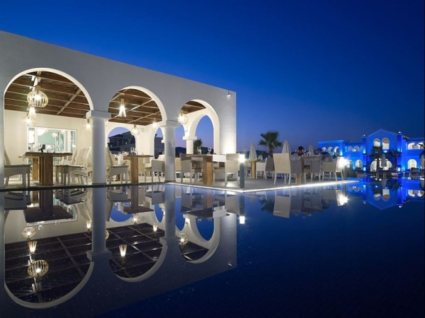Anemos Luxury Grand Resort *****