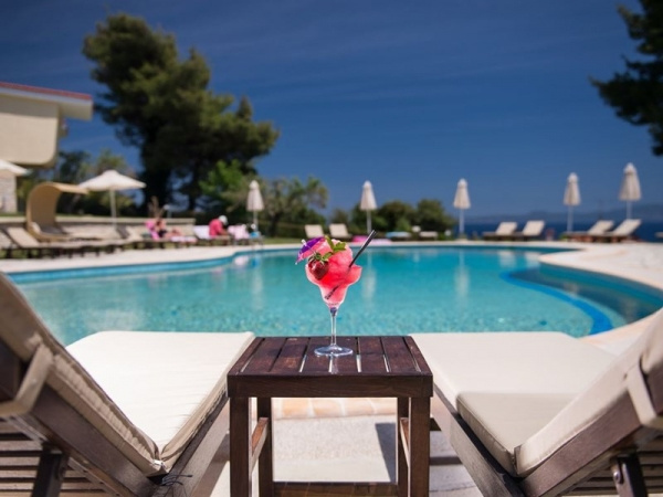 Alkyon Resort ****