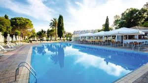 Louis Corcyra Beach Hotel ****