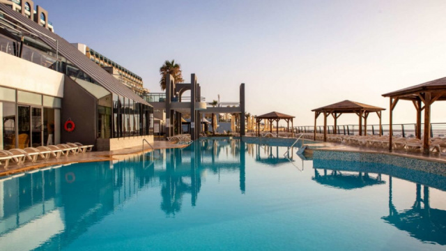 Málta - Seashell Resort at Suncrest **** - Qawra