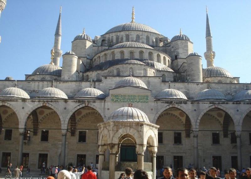 Klasszikus Török körutazás