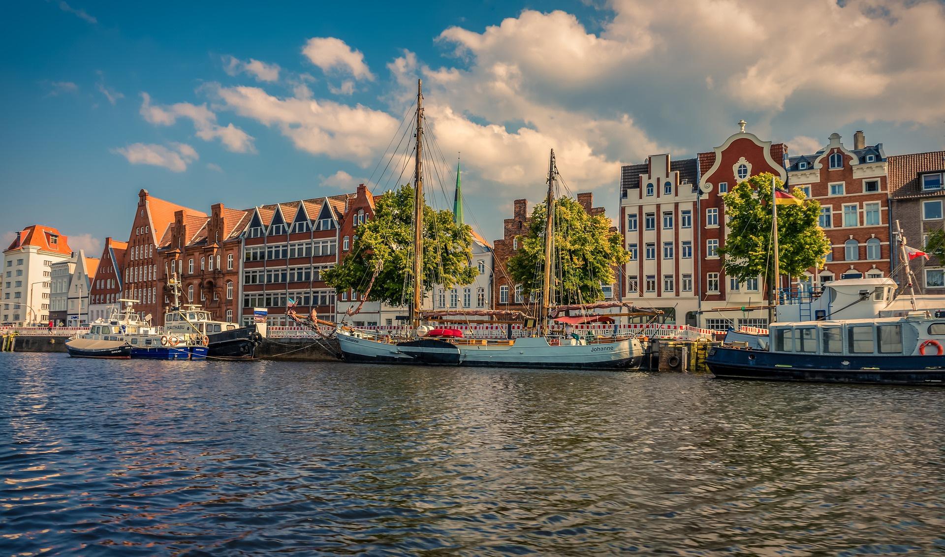Holiday Inn Lübeck – Foglalás