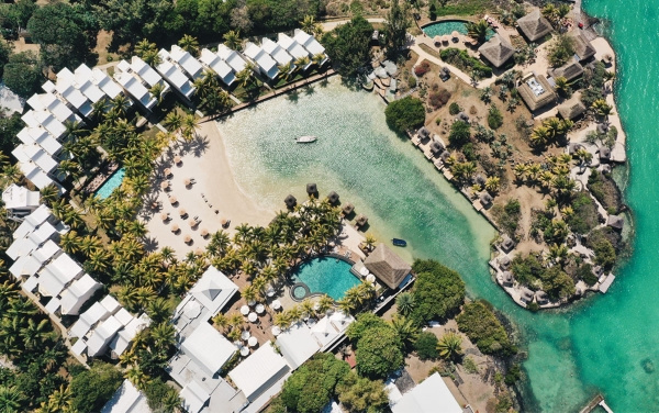 Mauritius / Paradise Cove Boutique Hotel***** - Adult Only