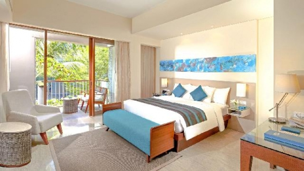 Courtyard By Marriott Nusa Dua Resort*****RE