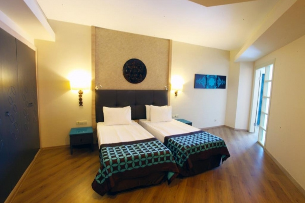 NASHIRA RESORT HOTEL & SPA *****
