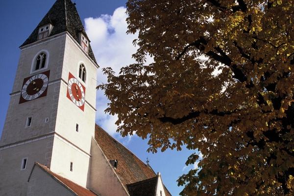 Osztrák Dunakanyar már 48.900 Ft-tól » Ausztria Utazás ...